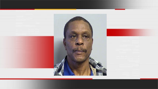 Tulsa Police: Man Arrested For DUI With Grandkids In Car