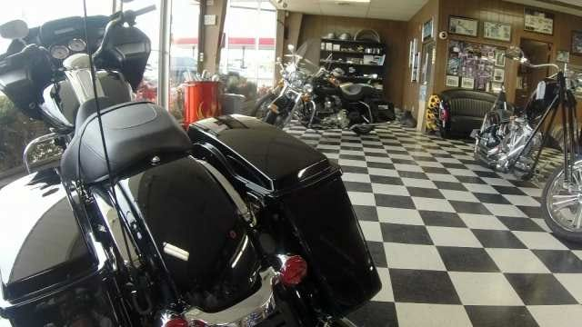 Woodward Motorcycle Shop Recognized Around The World