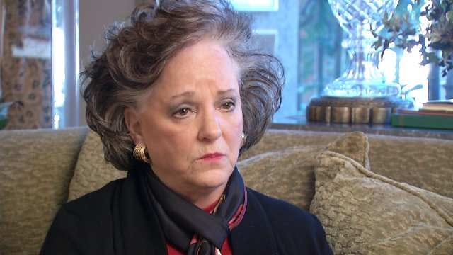 Tulsa Woman Has Heart Stolen Before Valentine's Day