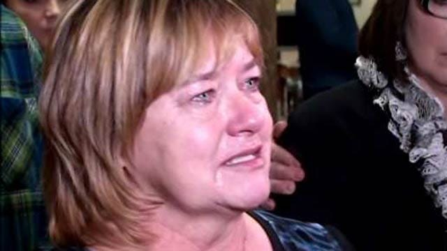 Victims' Families Thankful For Hicks Park Murders Sentence