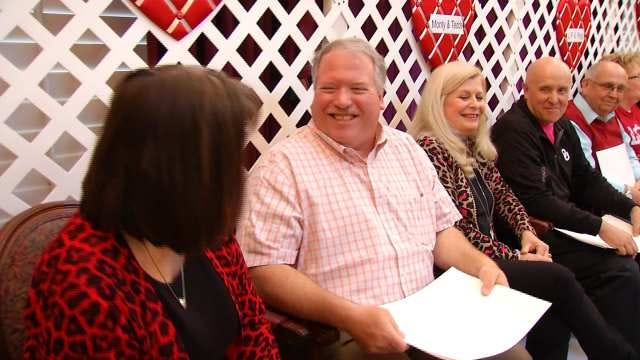 Vinita Couples Test Marriage Memories In 'Truly Wed Game'