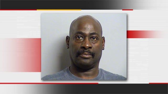 Deputies Say Tulsa Husband Threatened Wife With Stun Gun