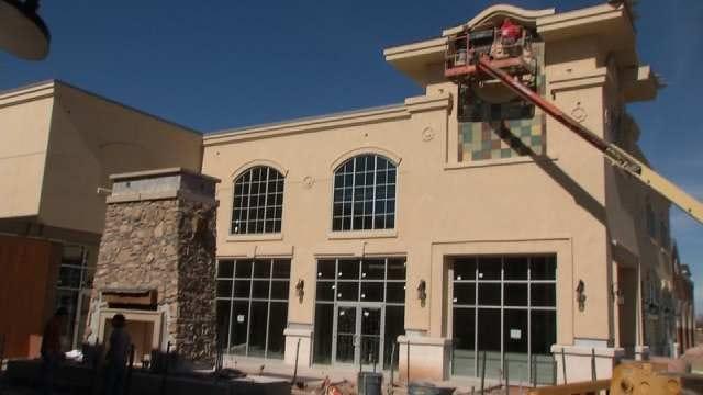 South Tulsa Retail Development Moving Into 'Ideal Market'