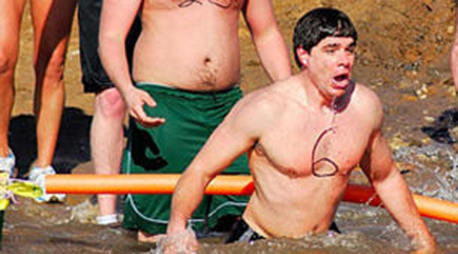 Tulsans Can Take The Polar Plunge For Special Olympics February 22