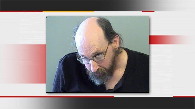 Sand Springs Man Arrested For DUI Crash Involving Motorcyclist
