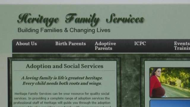 DHS Looking Into Tulsa Adoption Agency
