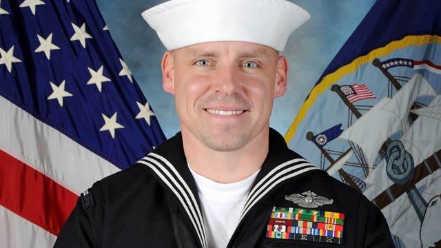 Oklahoma Navy Corpsman Named Shore Sailor Of The Year Finalist