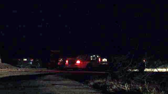 Tulsa Police: Teenage Driver Shot During Carjacking Incident