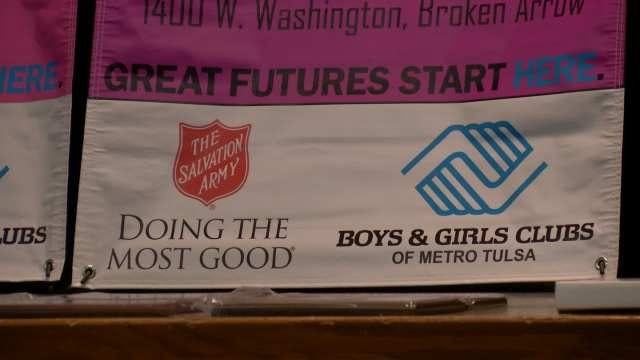 Broken Arrow Teen Named Salvation Army Youth Of The Year