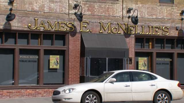 Events Center On The Way For Tulsa's McNellie's Group