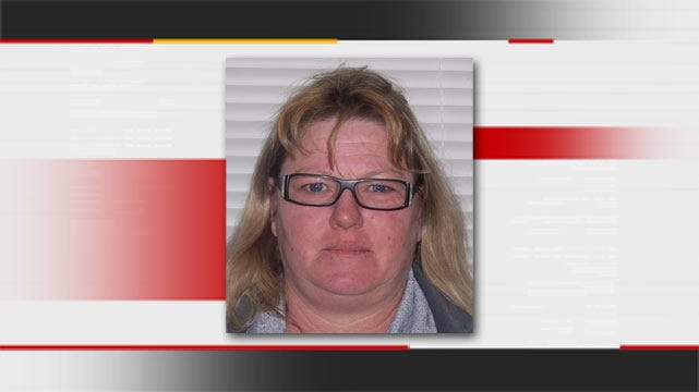 Nowata County Woman Charged With Selling Horse She Didn't Own