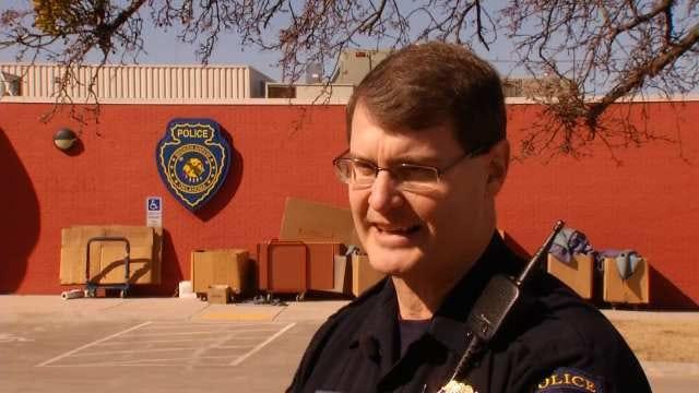 Broken Arrow Police Move Into New Headquarters