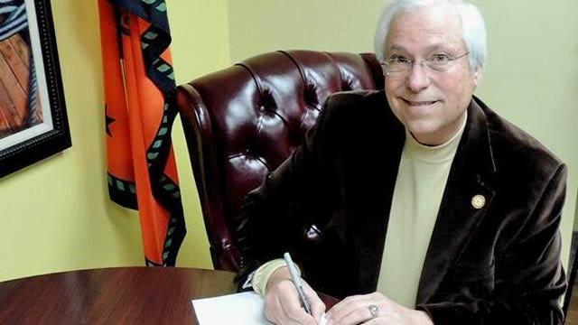 Chief Raises Minimum Wage For Cherokee Nation Employees