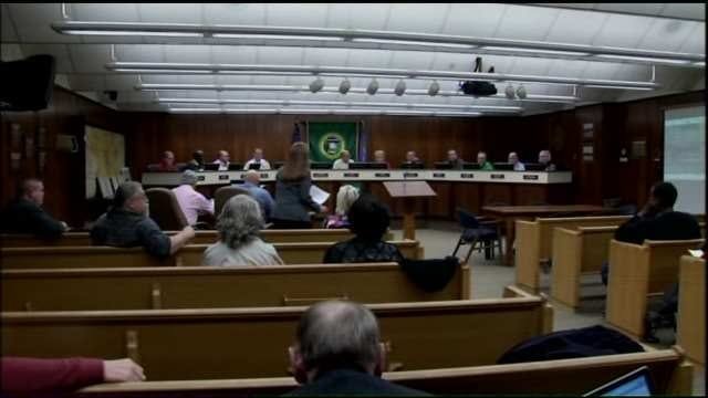Muskogee Looks To Expand Downtown, Approves New Hotel Plan