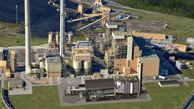 GRDA Changes Name, Expands Role Of Its Chouteau Power Plant
