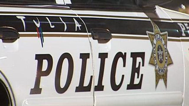 Police: Burglars Cut Tulsa Teen With Knife During Struggle
