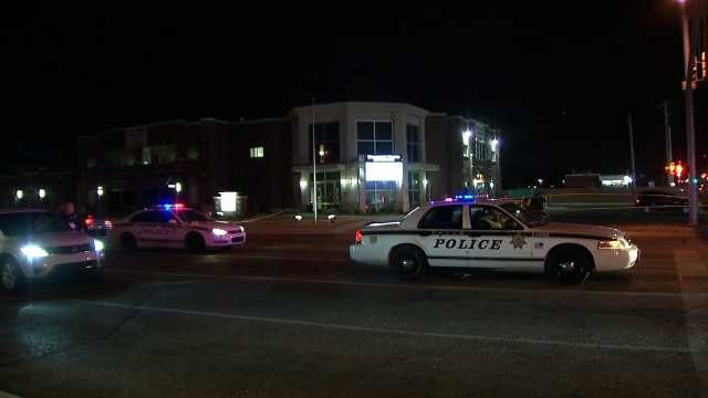 Tulsa Police Identify Woman Killed By Hit-And-Run Driver