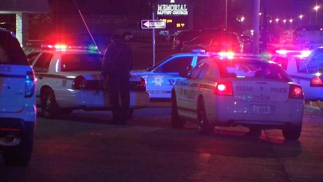 Reported Hostage Situation At Tulsa Radio Station Turns Out To Be Hoax