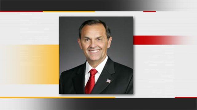 Randy Brogdon Running For Senator Tom Coburn's Open Senate Seat