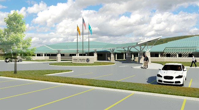 Cherokee Nation Breaks Ground On Stilwell Health Center Expansion
