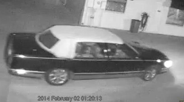 Tulsa Police Release Suspect Photos In Storage Unit Burglary