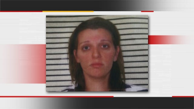 Woman Arrested In 2006 Death Of Broken Arrow Teen