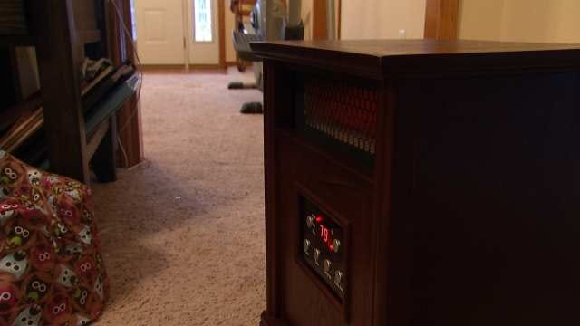 Many Oklahomans Struggling To Stay Warm Due To High Propane Prices