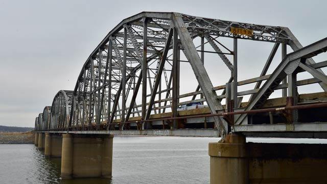Oklahoma Transportation Commission Approves Bid For New Grand River Bridge