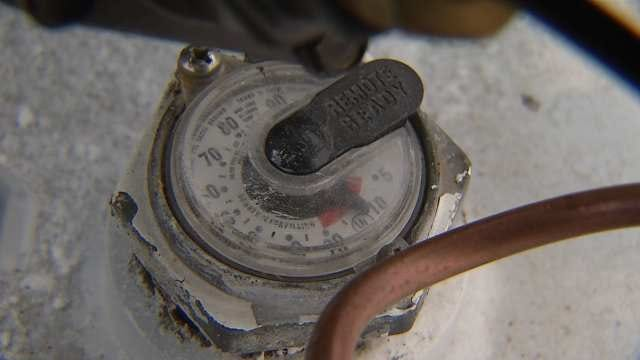 Low-Income Oklahoma Families Can Apply For Help With Propane Bill