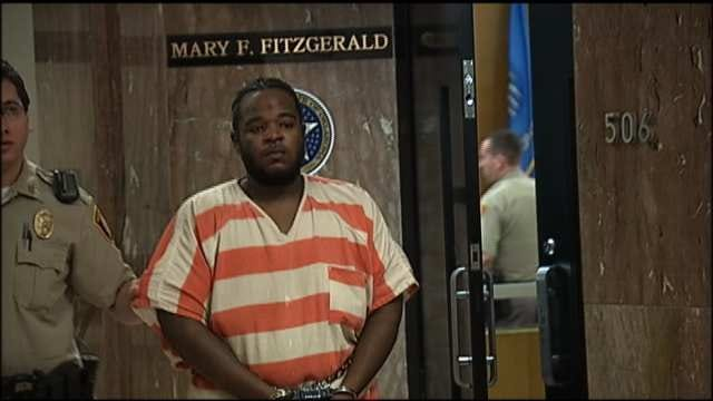 Trial Begins For Tulsa Man Charged In Hicks Park Murders