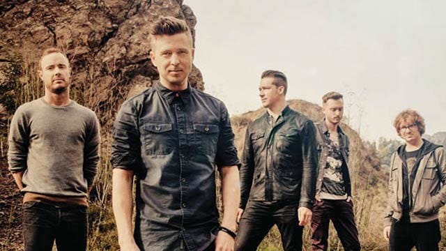 OneRepublic Coming To Tulsa's BOK Center In August