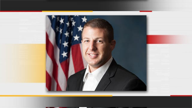 Ethics Committee Considering Probe of Oklahoma Congressman Mullin