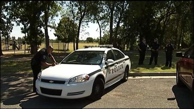Judge Denies Mistrial For Tulsa Man Accused Of Hicks Park Murders