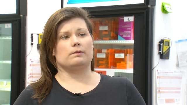 Oklahoma Health Department: Flu Season Peaked, But Not Over