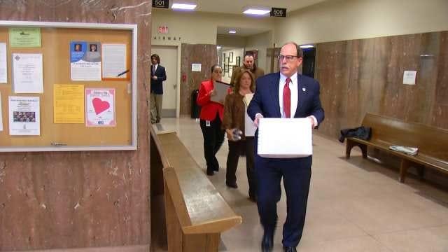 Judge: Jury To Get Hicks Park Murder Case Monday