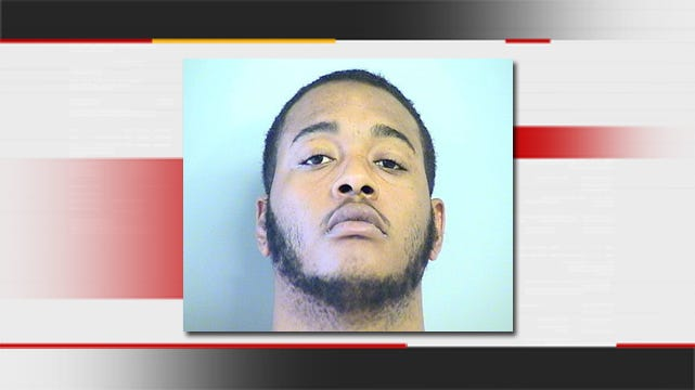 Jury Finds Tulsa Man Guilty Of Murder In Shooting Outside Night Club
