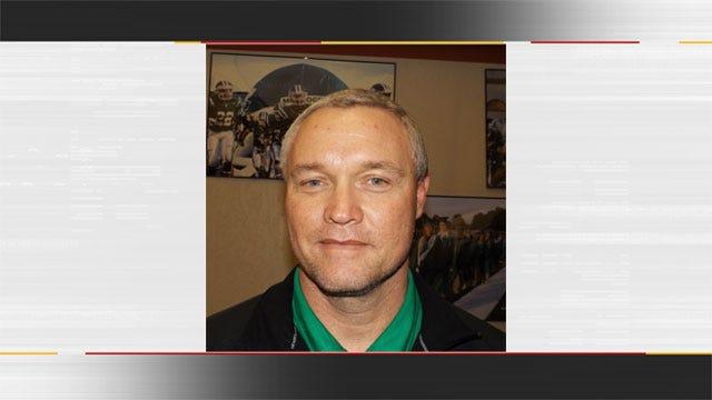 Muskogee Tabs Watkins As New Football Coach