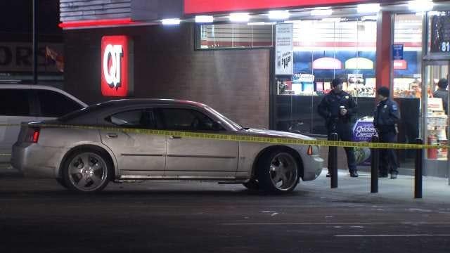 Tulsa Police Say Shooting Victim Uncooperative