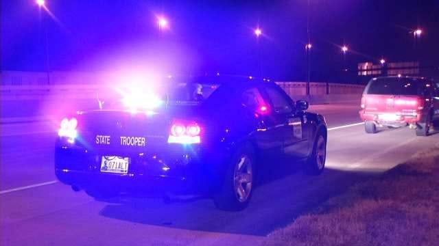 DUI Crackdown By Tulsa Area Law Enforcement Nets 13 Arrests