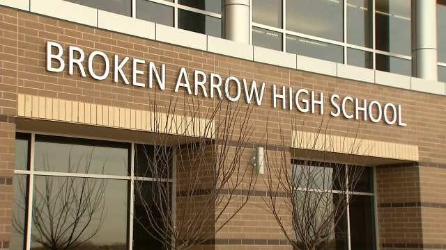 New Building Opening For Broken Arrow High School