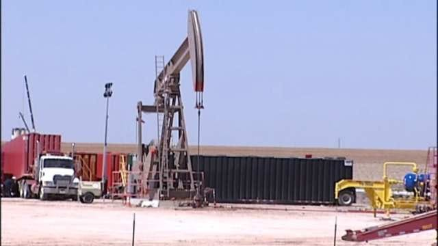 Oklahoma Gas And Oil Companies Adjust To New Fracking Regulation
