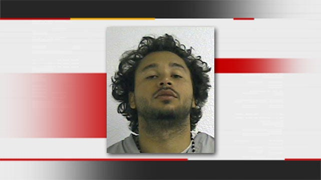 Okmulgee County Sheriff's Office Captures Double Shooting Suspect