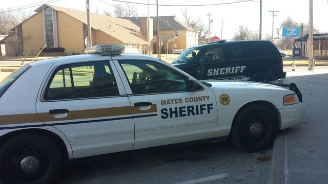 OSBI Investigates Sheriff's Deputy-Involved Fatal Shooting Near Chelsea