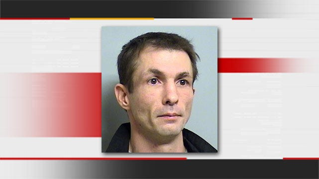 Police Arrest Tulsa Man For Stabbing Another Man During Fight