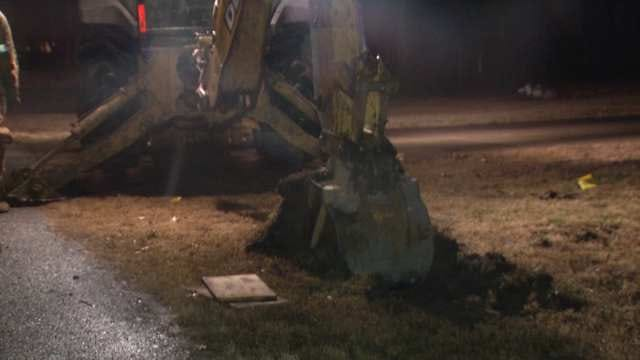 Tulsa Utility Crews Flooded With Broken Water Line Calls