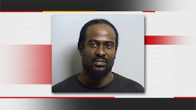 Tulsa Police: Protective Papa Greets Visitor With Brass Knuckles
