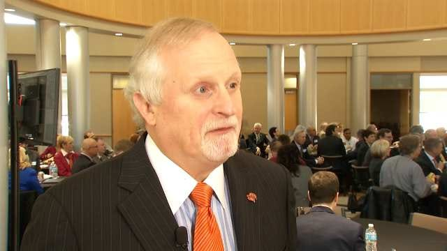 New Plan Asks For $76 Million Extra For Oklahoma Education