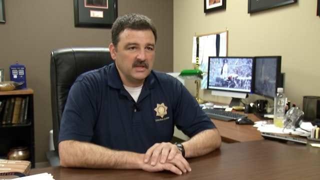 Tulsa Man Arrested After Being Granted Deferred Sentence