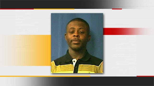 Tulsa Police Identify Victim In Fatal Shooting That Sparked Amber Alert