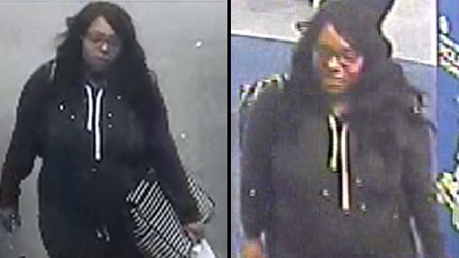 Tulsa Police Need Help Finding Woman Who Used Stolen Credit Cards